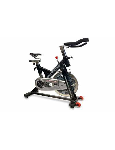 BICICLETA DE SPINNING PROFESIONAL OLMO FITNESS 96